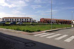 Venta de Solares en El Ejido, Lebrija